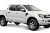 4WD and 2WD all Hi-rider models only ( not XLT OR WILDTRAX )