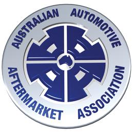 Member of Australian Automotive Aftermarket Association